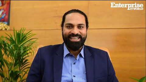 Sridhar Pinnapureddy, Founder and CEO, CtrlS Datacenters
