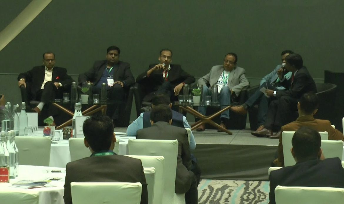 Discussion on Changing Role of CIOs at CIO500