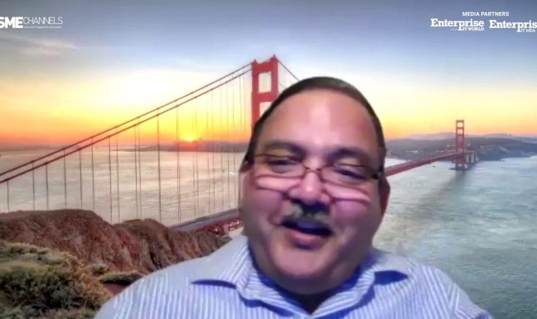 P.K. Gupta, Global CTO, Global Alliances Presales, Dell Technologies