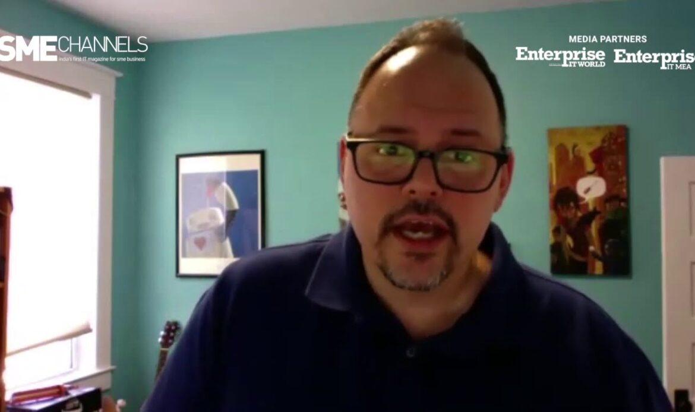 Sean Gallagher, Senior Threat Researcher, Sophos