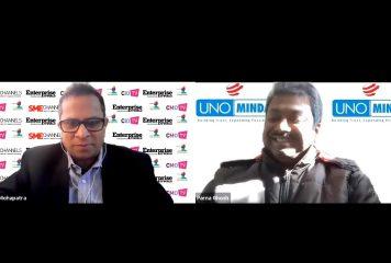 Parna Ghosh, Vice President & Group CIO, UNO MINDA