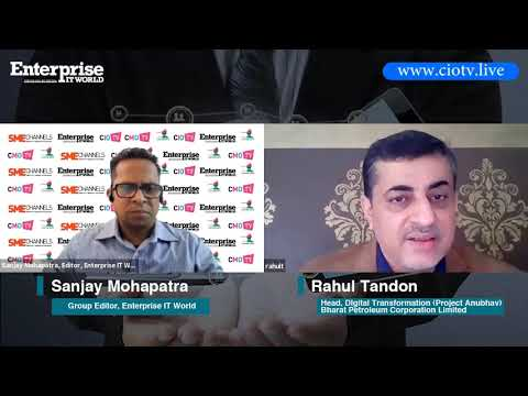 An Exclusive Interview With Rahul Tandon